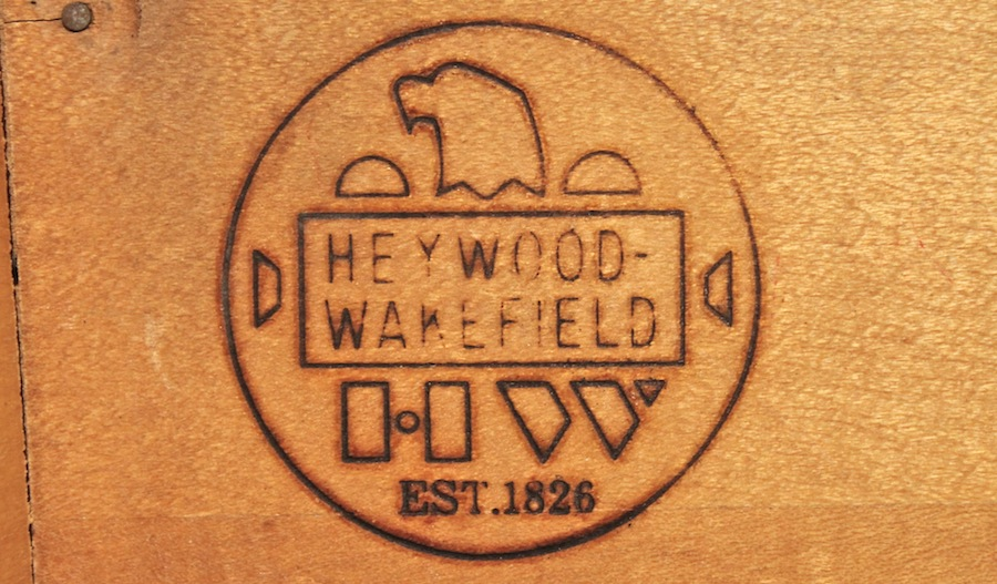 heywood logo