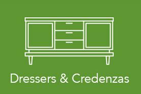 Dressers & Credenzas