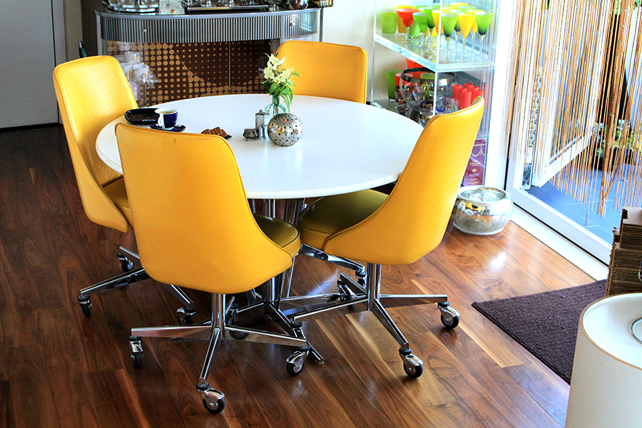 + ideas Kitchen Table Kitchen Sets With Caster Chairs on